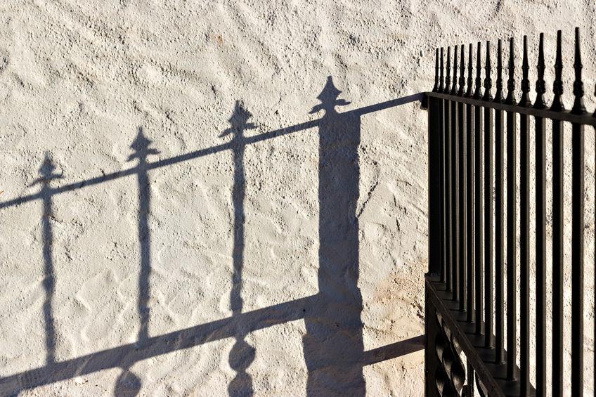 Kerítések, kapuk, korlátok készítése acélból